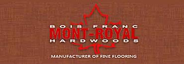 Mont - Royal Hardwood Flooring