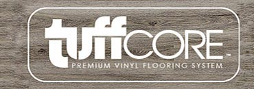 TuffCore Luxury Vinyl Flooring