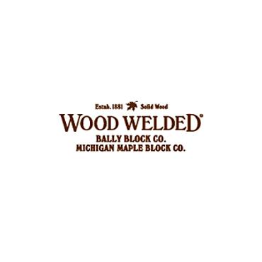Wood Welded