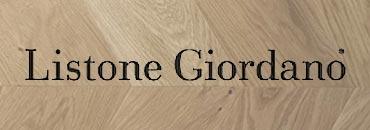 Listone Giordano Wood Flooring