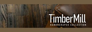 TimberMill® Hardwood Flooring