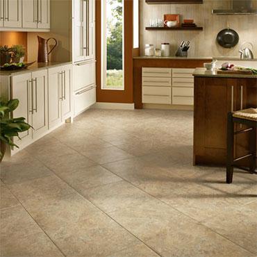 Durango Engineered Tile - Buff