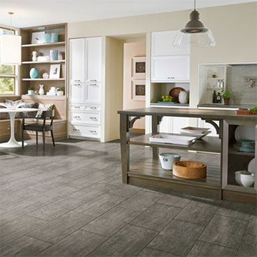Enchanted Forest Engineered Tile - Night Owl