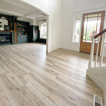 Akadia Luxury Vinyl Planks