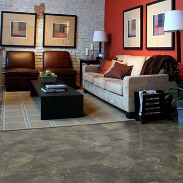 QU-Cork Flooring