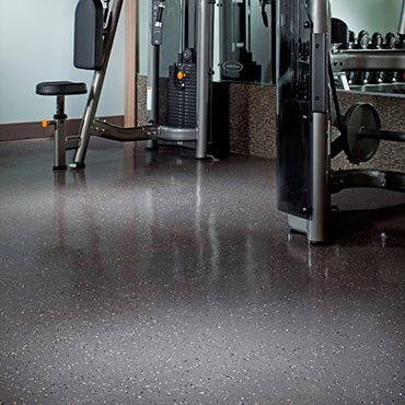 Flexco Rubber Flooring