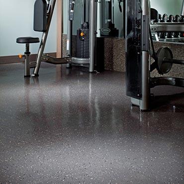 Flexco Rubber Flooring