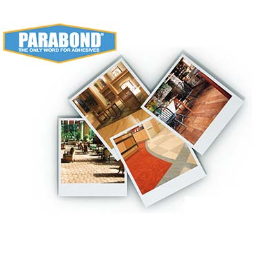 Parabond® Resilient Floors Adhesives