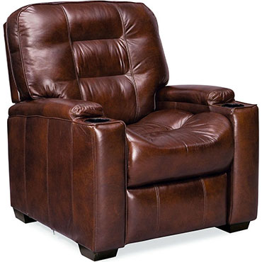 Thomasville Leather Chairs