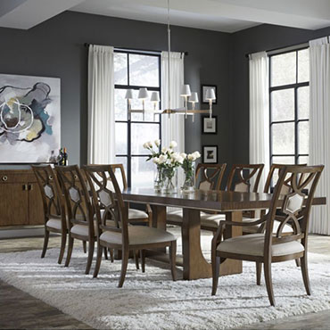 Thomasville Dining Room Furniture