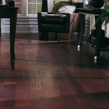 White Oak- Natural Color