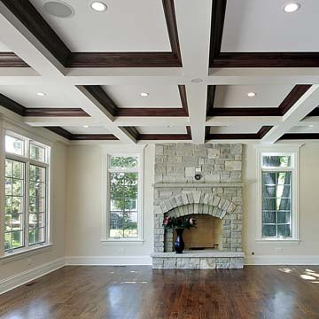 Acoustic Ceiling Products