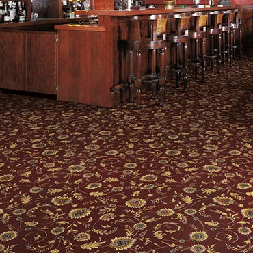 Daltonian Carpet