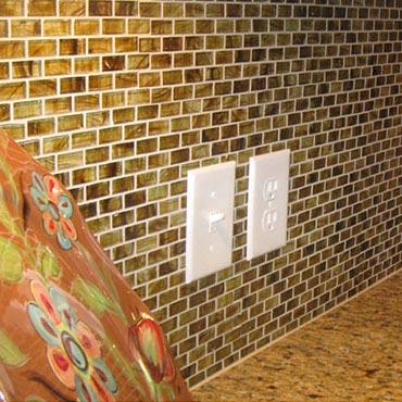 Hakatai Glass Tile