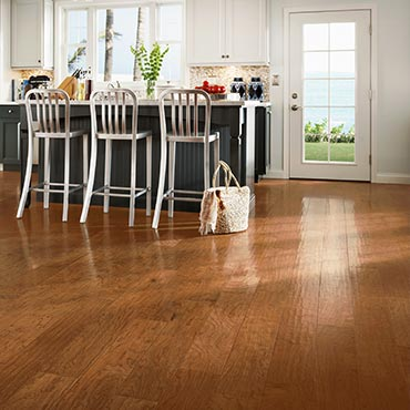 Armstrong Hardwood Flooring - Associated Carpet