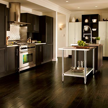Modern Glass Paint and Tile Company - Armstrong Hardwood Flooring - Modern Glass Paint and Tile Company