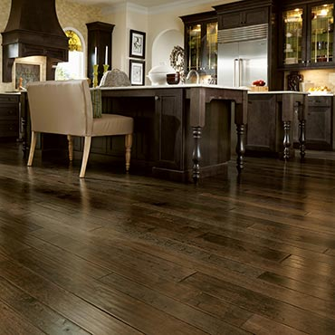 EMW6312 - Birch - Artesian Steel Brown