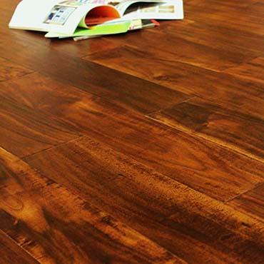 Casabella Wood Flooring