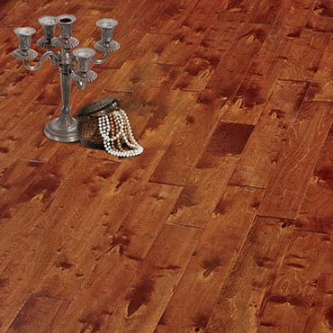 Casabella Wood Flooring