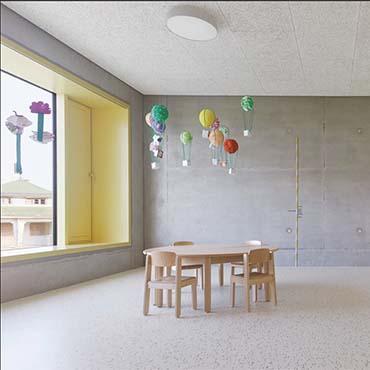 Marmoleum® Linoleum Floors