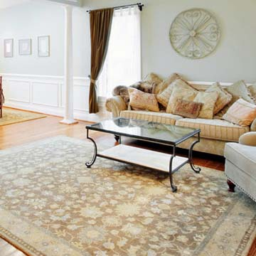 Accent Rug and Decor