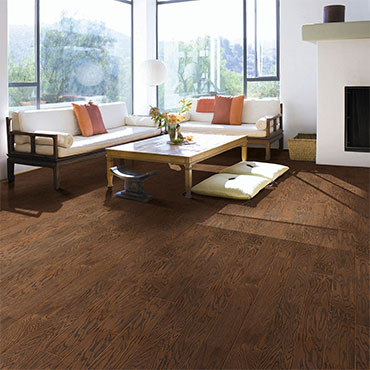 Kraus Wide Plank Flooring