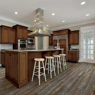 US Floors Hardwood  | Kitchens
