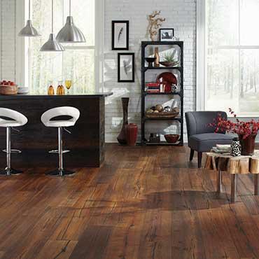 US Floors Hardwood  | Family Room/Dens