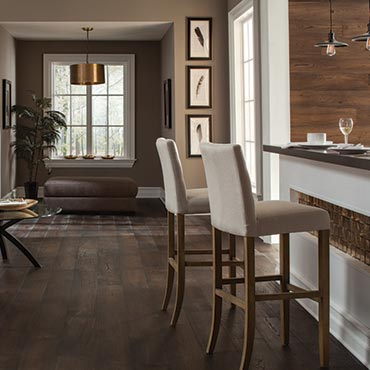 US Floors Hardwood  | Dining Room Areas