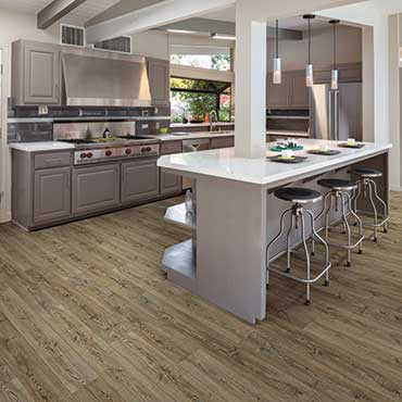 COREtec Plus Luxury Vinyl Tile | Kitchens