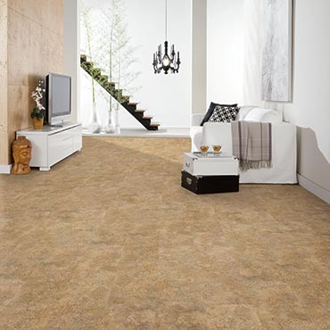 COREtec Plus Luxury Vinyl Tile | Basements