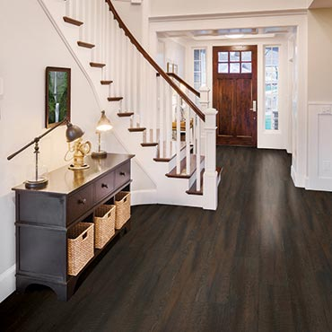 COREtec Plus Luxury Vinyl Tile | Foyers/Entry
