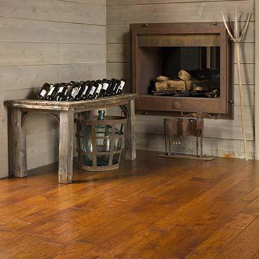 Palmetto Road Hardwood Floors