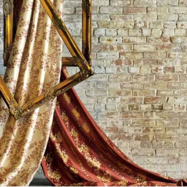 Kasmir Fabrics Window Treatment
