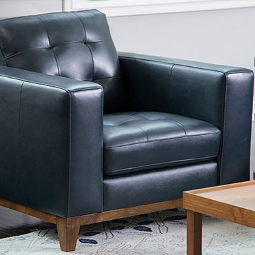 Abbyson Leather Chairs
