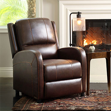 Abbyson Motion Furniture