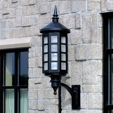 Antique Street Lamps - Lighting and Fans