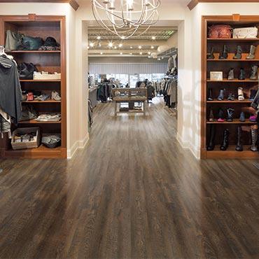 Tarkett Luxury Vinyl Flooring