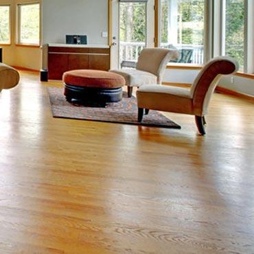 Twelve Oaks Hardwood Flooring