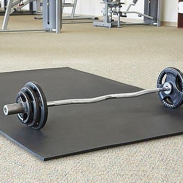 Uline Rubber Gym Mats