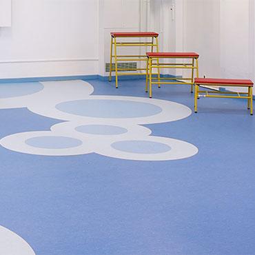 Ecore Homogeneous Vinyl Floors
