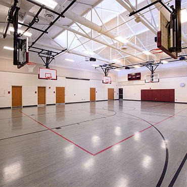 Musson Rubber Flooring | Gym/Exercise Rooms