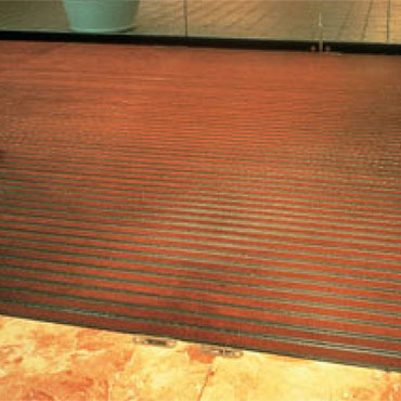Musson Entrance Mats
