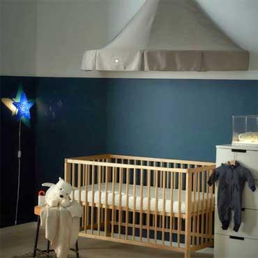 Ikea Furnishing | Nursery/Baby Rooms