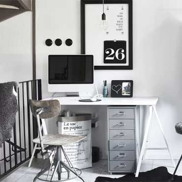 Ikea Furnishing | Home Office/Study
