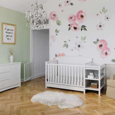 Stork Craft  | Nursery/Baby Rooms