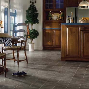 Armstrong Laminate Flooring | Kitchens