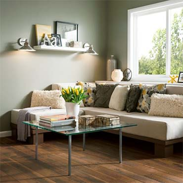 Armstrong Laminate Flooring | Family Room/Dens