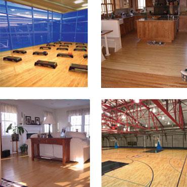 Premier Hardwood Flooring