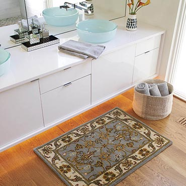 Capel Rugs | Bathrooms
